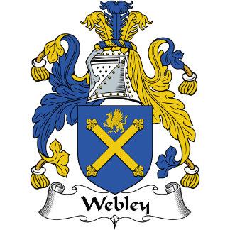 Webley Family Crest