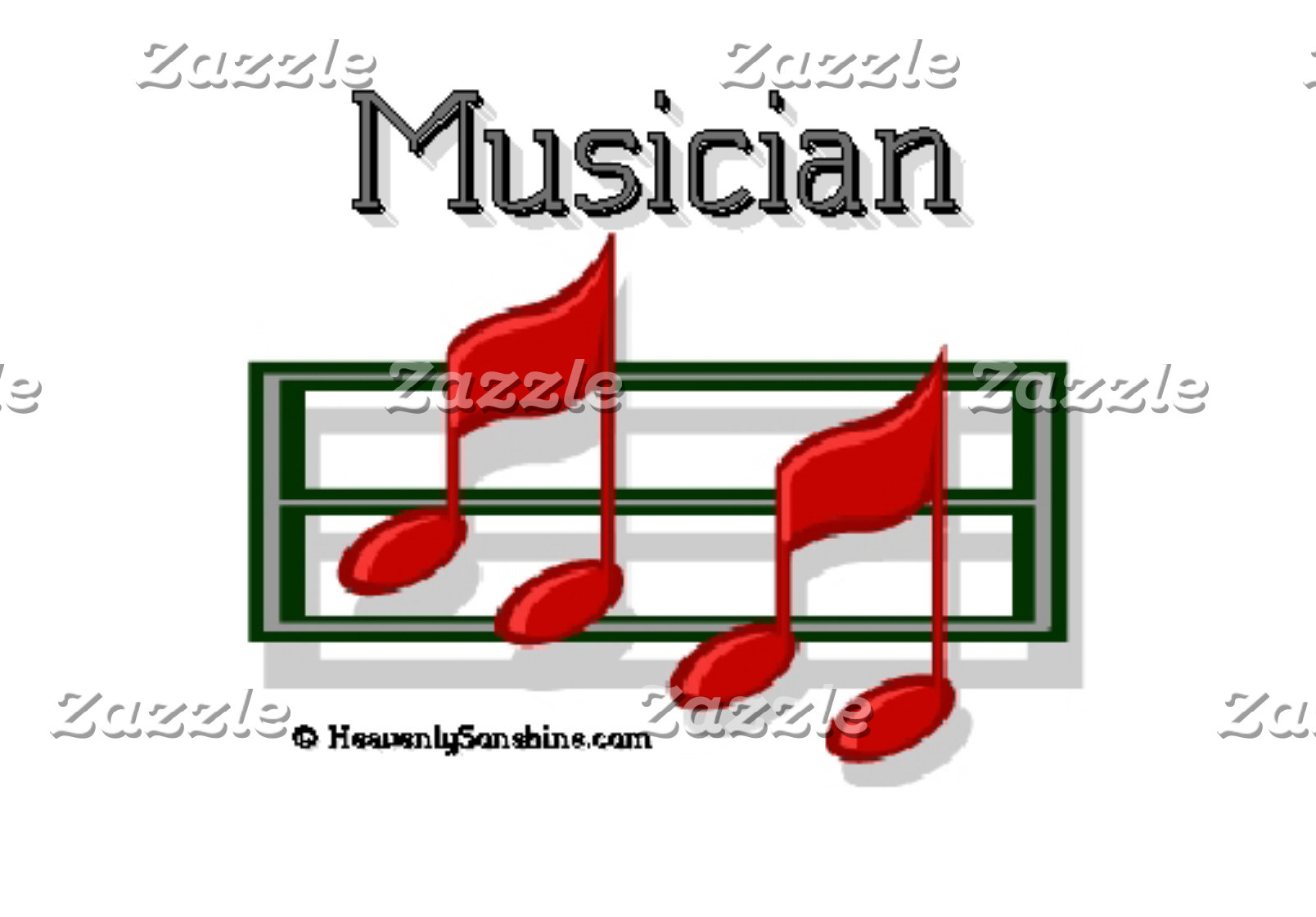 Musicians - Choir, Pianist, etc.