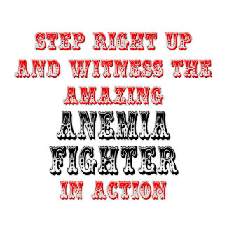 Amazing Anemia Fighter In Action