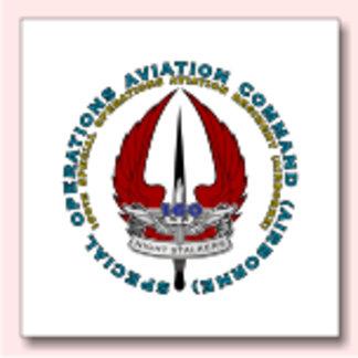 SpecOps Avn Cmd - Airborne