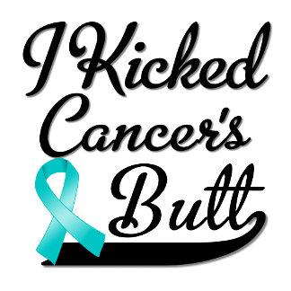Ovarian Cancer I Kicked Butt