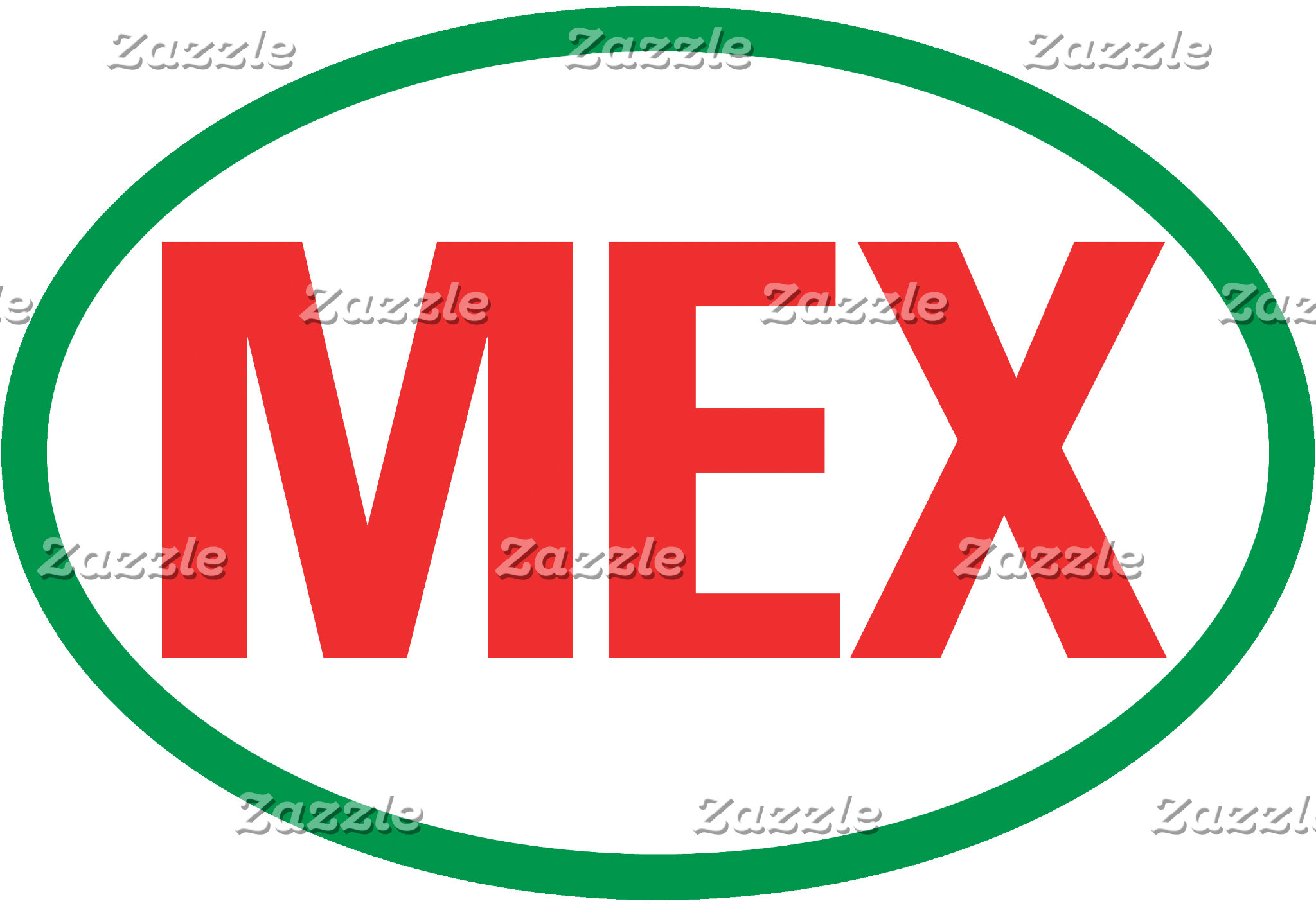 Mexican MEX T-Shirt Gift Cards