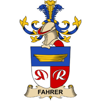 Fahrer Coat of Arms