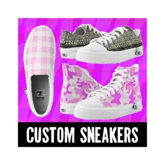 Custom Sneakers