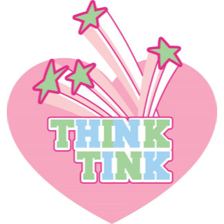 Think Tink Text