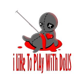Voodoo Doll Fun