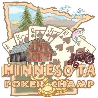 Minnesota Poker Champion