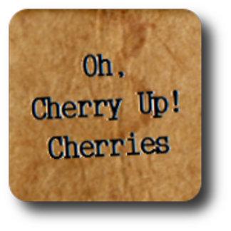 Oh, Cherry Up!