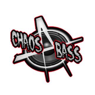 Chaos Bass Punk Dub Electro Dubstep DnB
