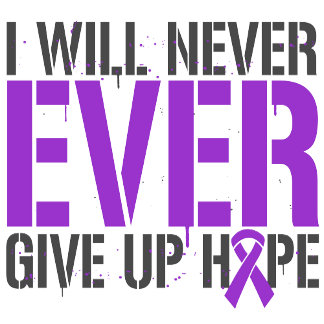 Epilepsy I Will Never Ever Give Up Hope