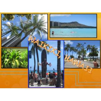 HAWAII COLLAGE #5