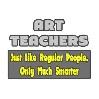 Art Teachers...Smarter