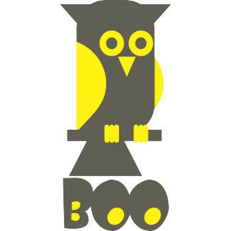 Owl Boo