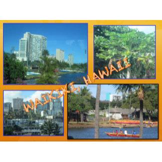 HAWAII COLLAGE #8