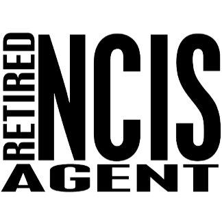 Retired NCIS Agent