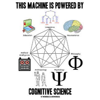 This Machine Is Powered By Cognitive Science