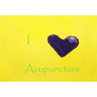 Acupuncture Prints