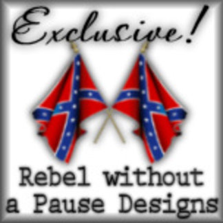 Rebel Without a Pause Designs