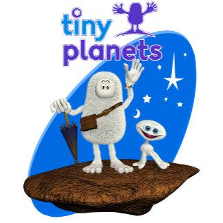 Tiny Planets Bing & Bong