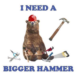 Bigger Hammer Bear