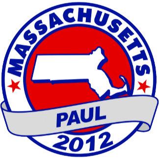 Massachusetts Ron Paul