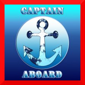 Ahoy There! Captain Aboard!