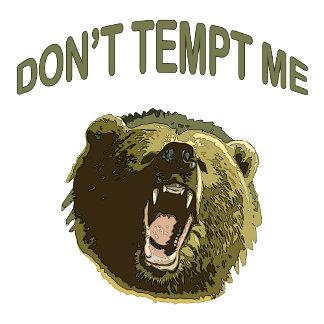 Tempt Me Bear
