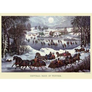 Currier & Ives Reproductions