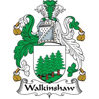 Walkinshaw Family Crest