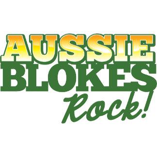Aussie Blokes Rock!