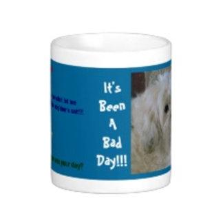 Humorous Mugs