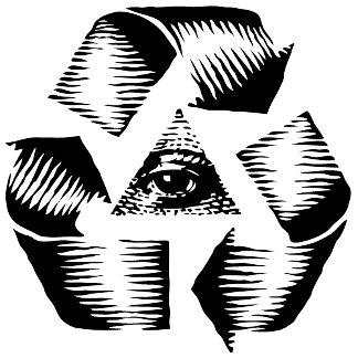 Recycle Eye