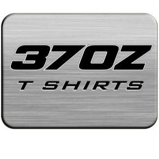 Nissan 370Z T Shirts