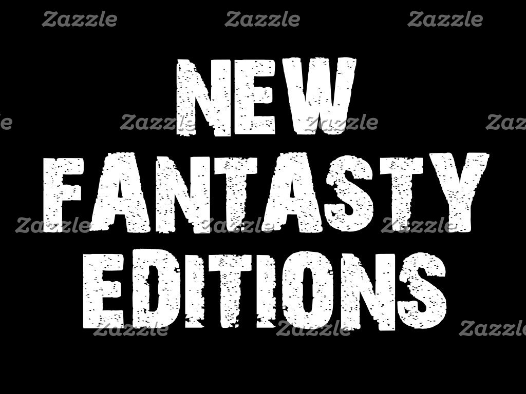 New Fantasy  Gifts