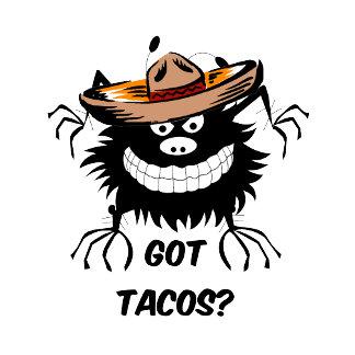 Got tacos? critter