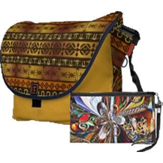Bags, Totes, Purses & Wallets