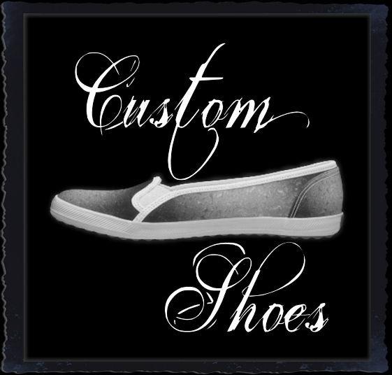 Custom Shoes :