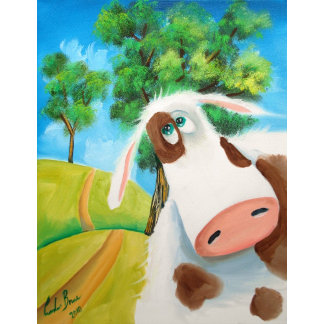 SILLY MOO COW PRODUCTS