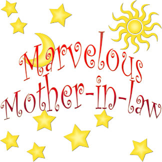 Mother-In-Law