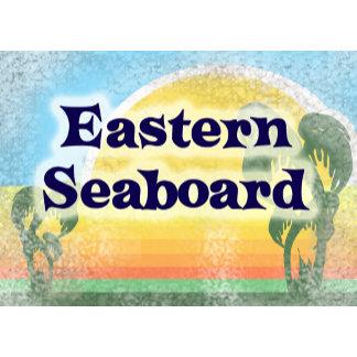 The Eastern Seaboard