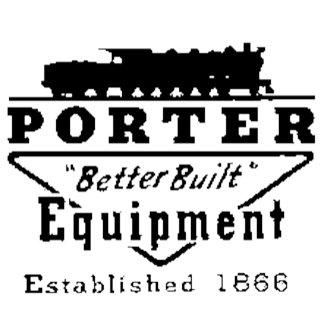 Porter Locomotive Company