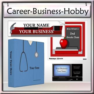 Business-Career-Hobby