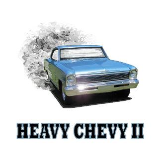 HEAVY CHEVY II