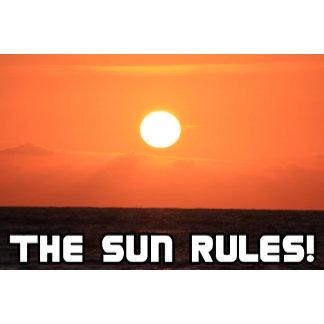 The Sun Rules! 2