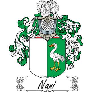 Nani Family Crest