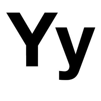 Helvetica Yy
