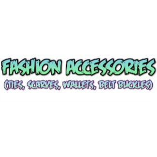 3. Fashion Accessories
