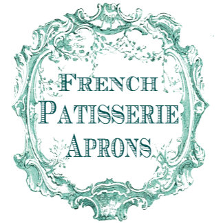Patisserie Aprons