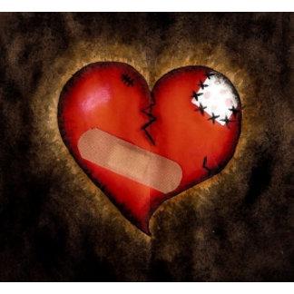 Broken Heart/Mending Heart