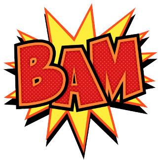 Bam -3